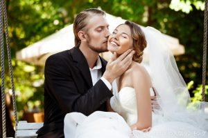 結婚の記念にタトゥー