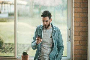 O型彼氏の連絡にまつわる特徴5選
