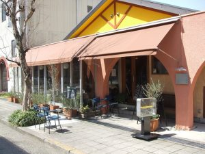 Mother Moon Cafe*千里店(マザームーンカフェ)