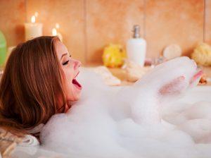 風呂でうんこする夢を見た時はその時の感情に注意して!