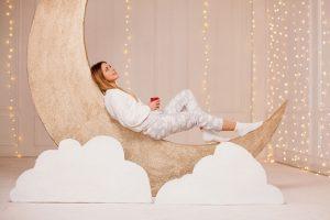 「天使の深睡眠マクラ」を使って熟睡を手に入れよう!
