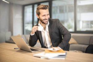 B型男性の仕事の特徴6選