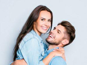 O型男性が好きな女性のタイプと付き合う女性のタイプは別