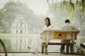 恋人が飛び降りる夢を見ても冷静に