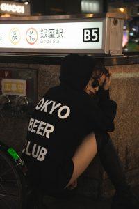 TOKYO BEER CLUB